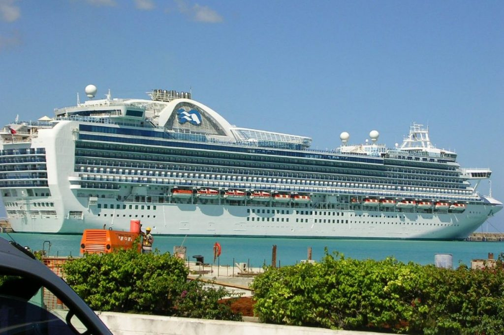 Caribbean Destinations Forced to Rethink Tourism Strategies as Cruises Face