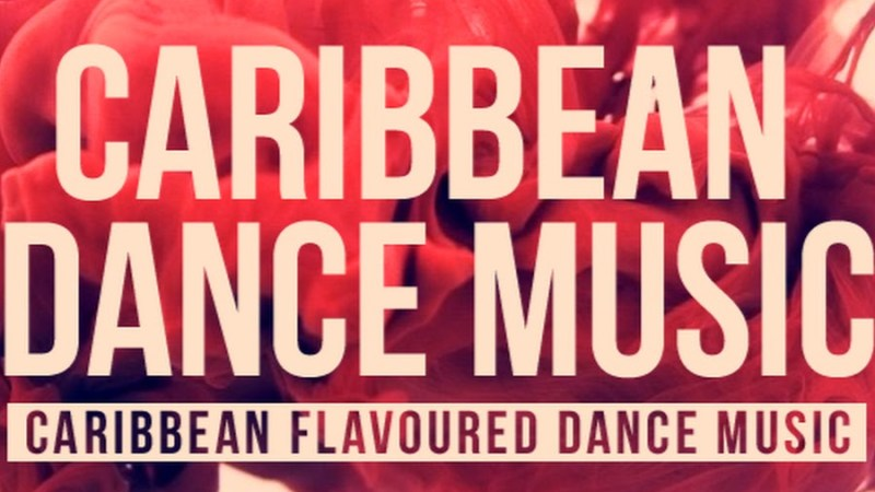Caribbean Dance Music