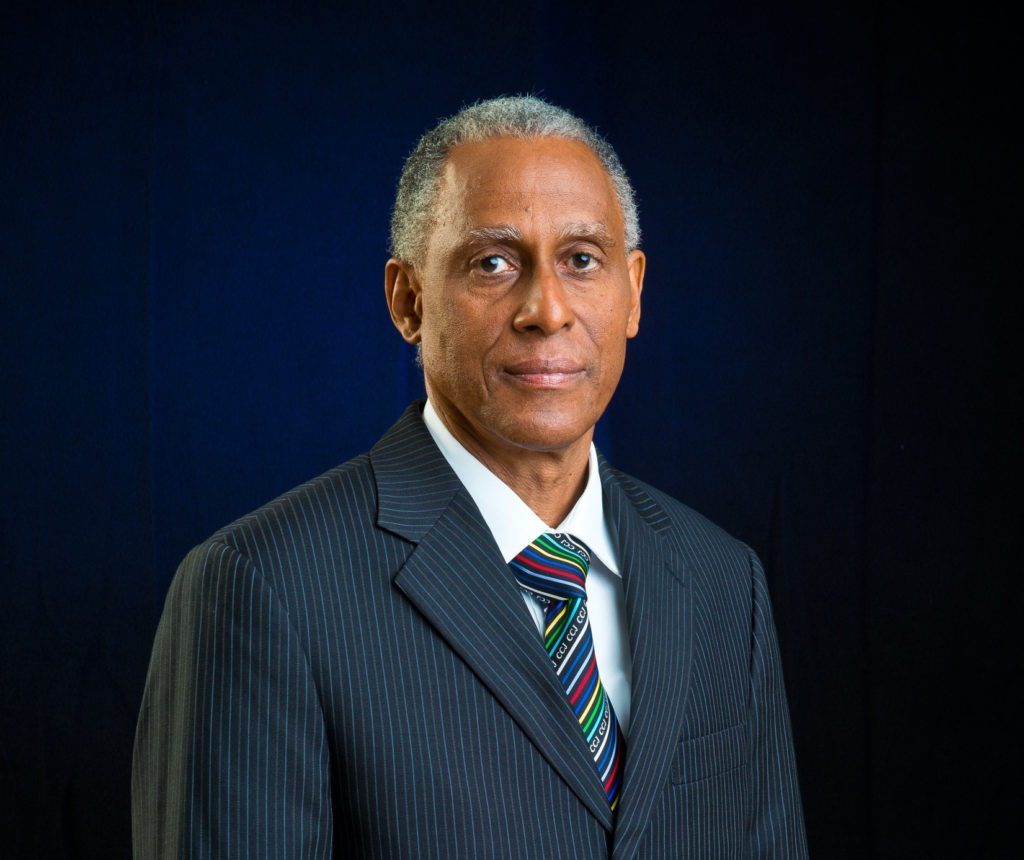 Justice Saunders calls for all regional nations to accept CCJ
