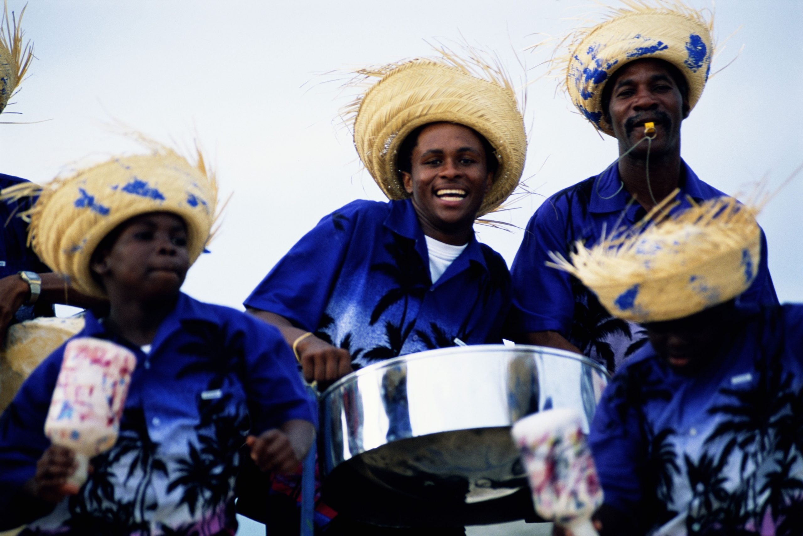 6 Caribbean Music Styles That Aren't Reggae
