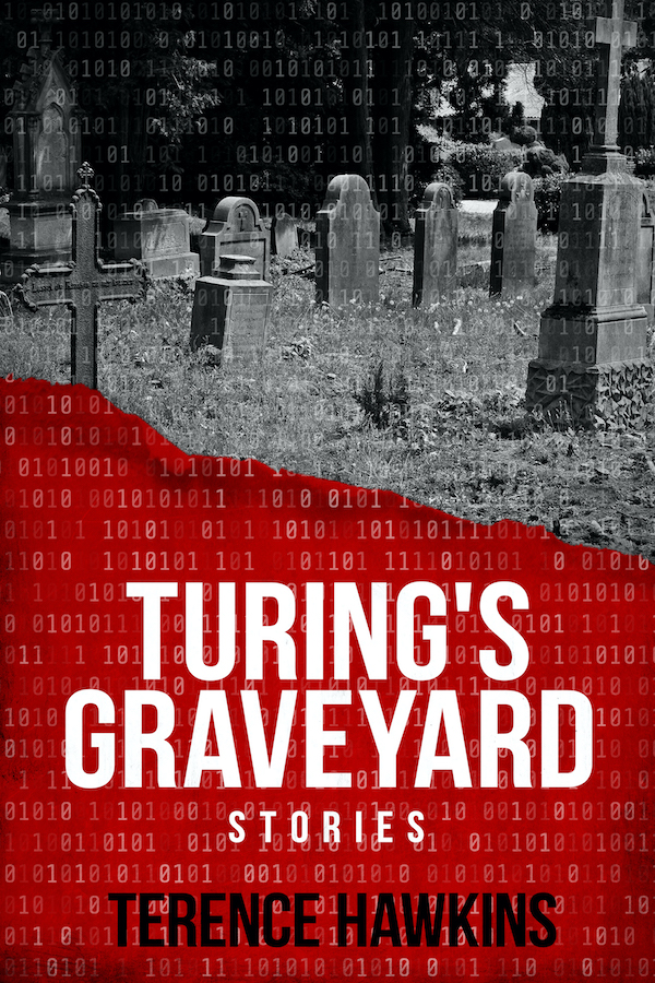 Turing's Graveyard Selected As a BookBub Featured Deal Starting November