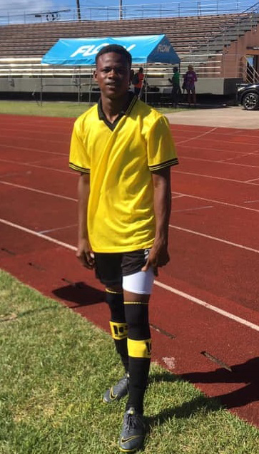 Bullets striker Troy Jules to try out in the UK,