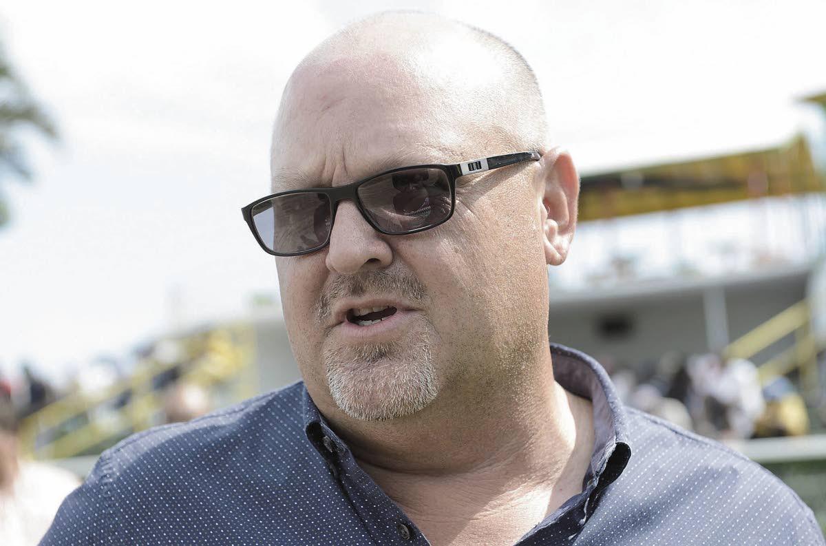 Trainer's Championship still close – Nunes