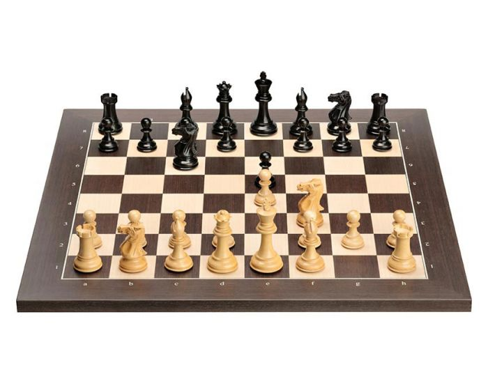 December National Chess Open set to start today at National