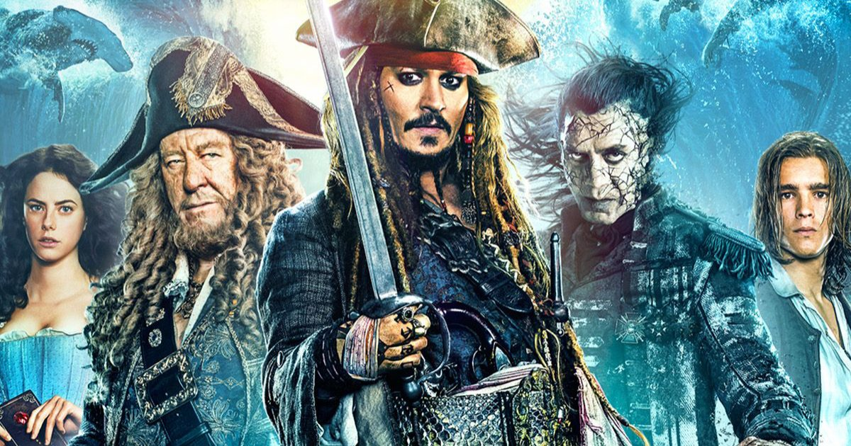 Johnny Depp Cost Disney Millions Over 'Pirates of the Caribbean