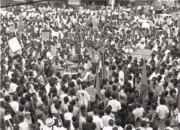 NJAC Rededication: What the 'Black Power Revolution' won in 1970