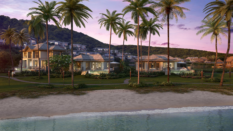 Six Senses unveils details of its first Caribbean resort