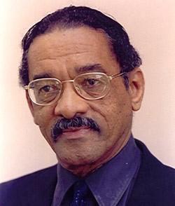 Barbados honours Grenada-born engineer Tony Gibbs