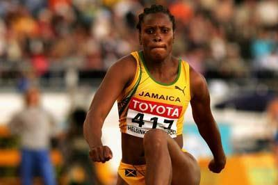JAAA Given Another Damning Assessment: 2005 World Triple Jump Champion
