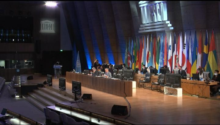 UNESCO Elects Belizean to Evaluation Body of the 2003 Convention