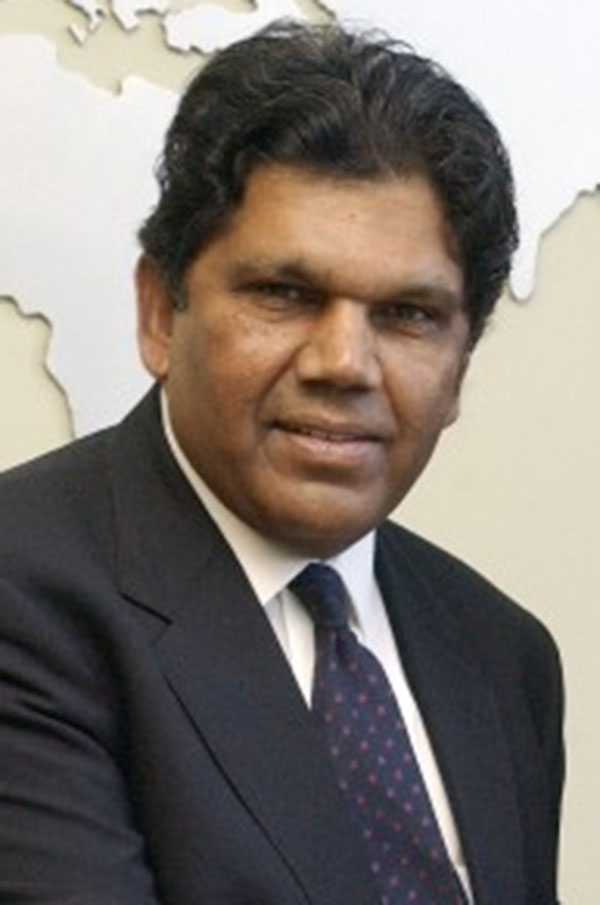 Guyana Gov't says doesn't agree with Ramcharan on ICJ ruling