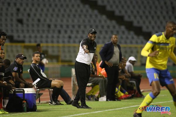 Anguilla snap up Stern, ex-Warriors star will lead minnows into