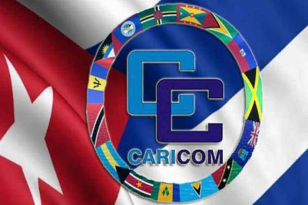 Cuba to Hold Online Meeting with CARICOM Member Nations –