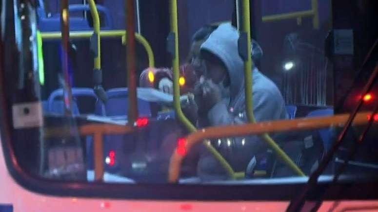 16 people put on MBTA buses after carbon monoxide leak
