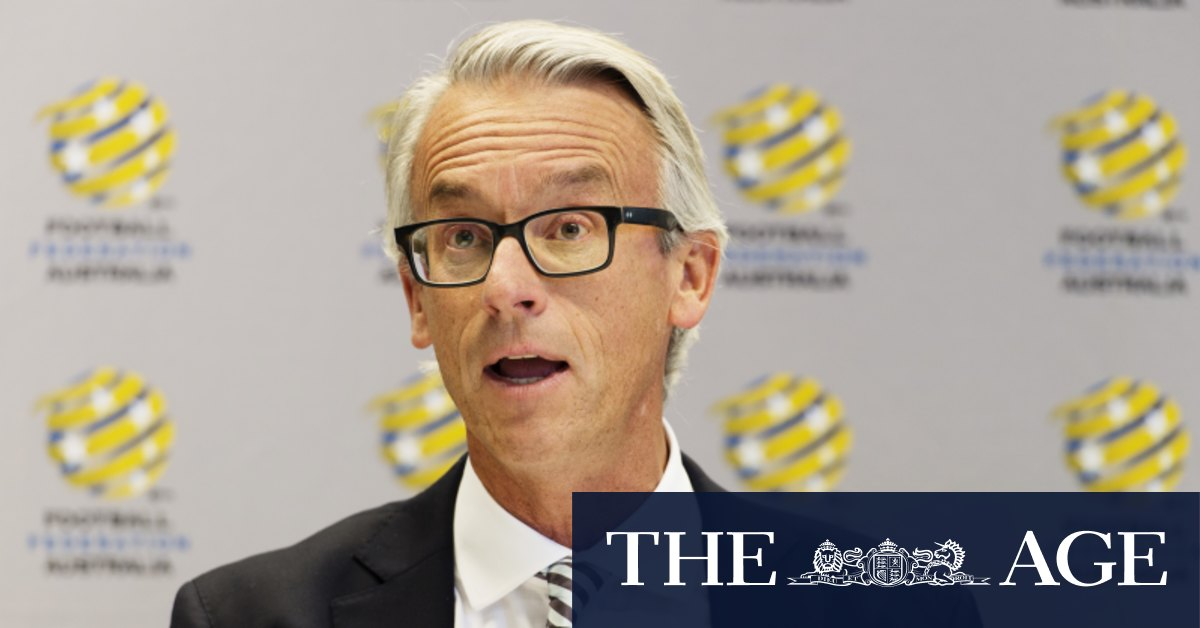 Gallop in running for top players' union job