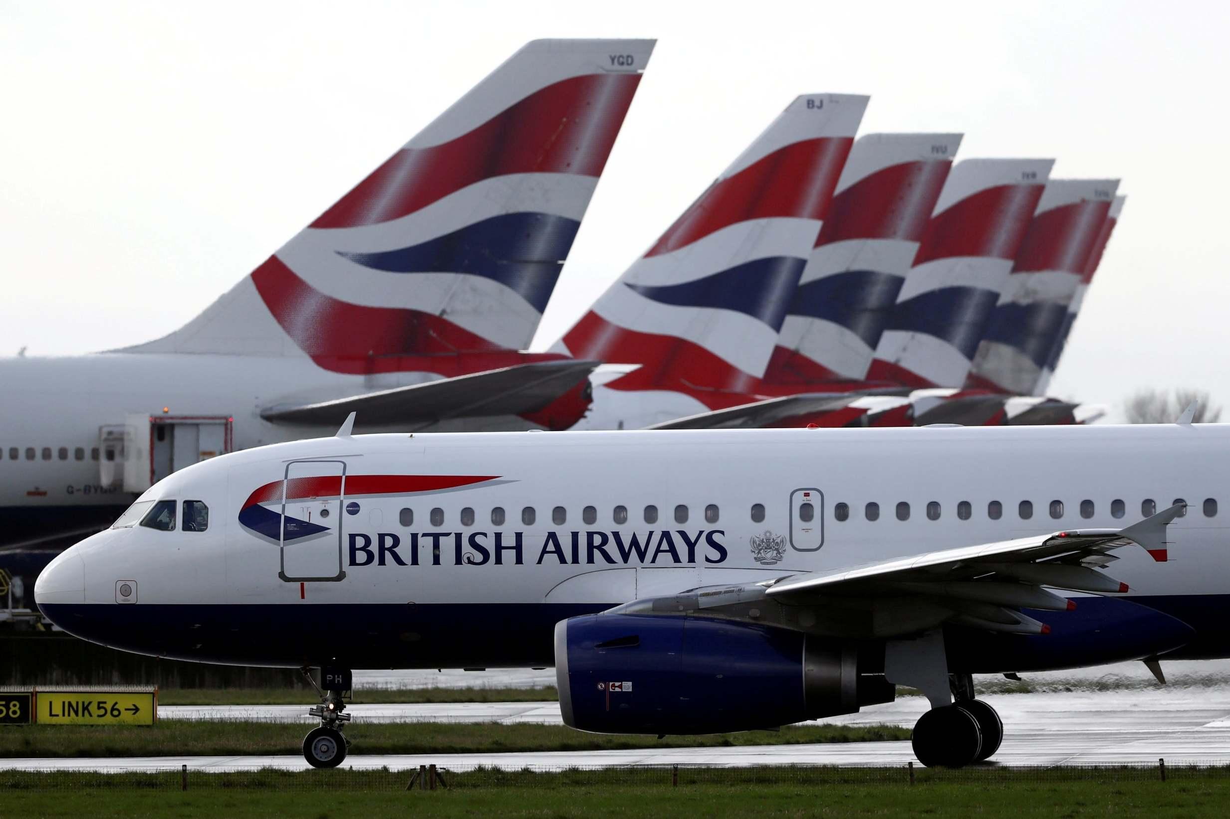 Jamaica bans flights from UK