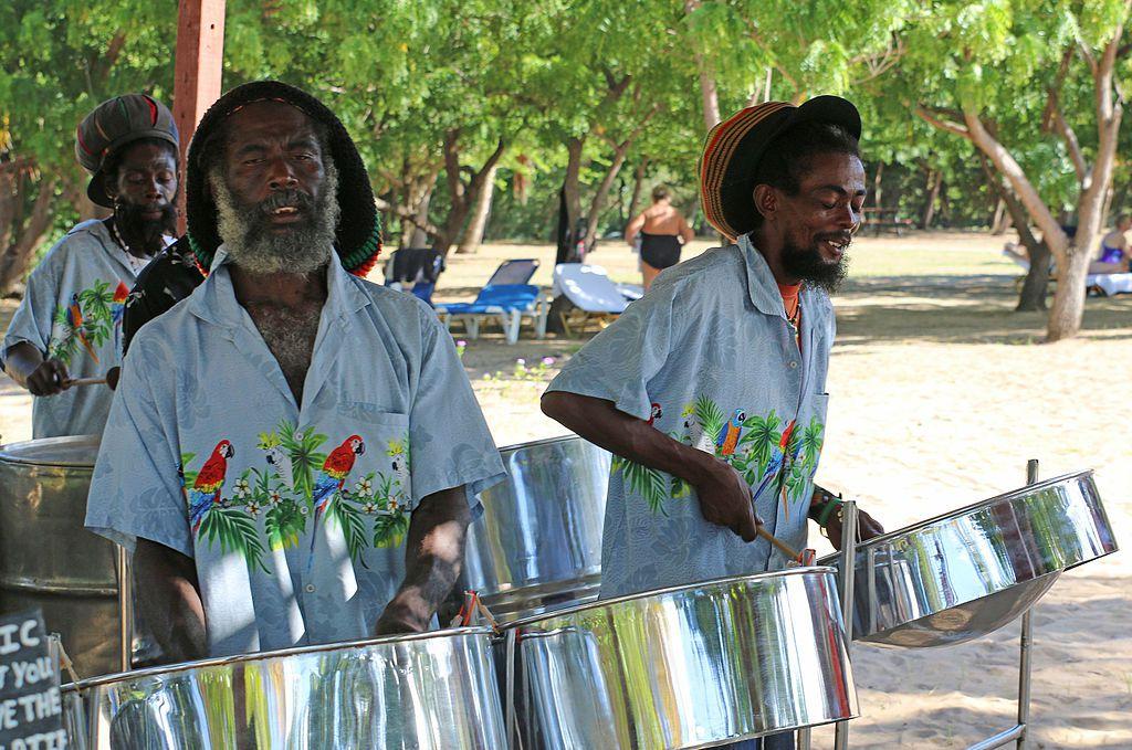 Calypso Music for Beginners