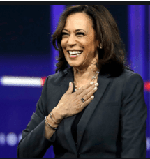 Star Studded Caribbean Inauguration Party for VP Kamala Harris