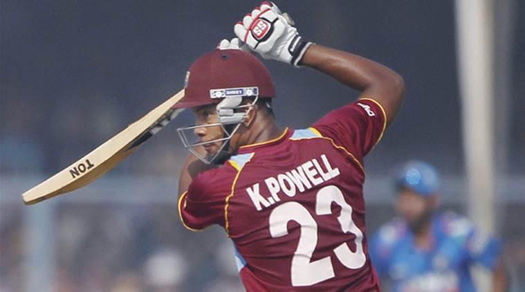 Nevis Cricket Association Statement on the Non-Selection of Kieran Powell