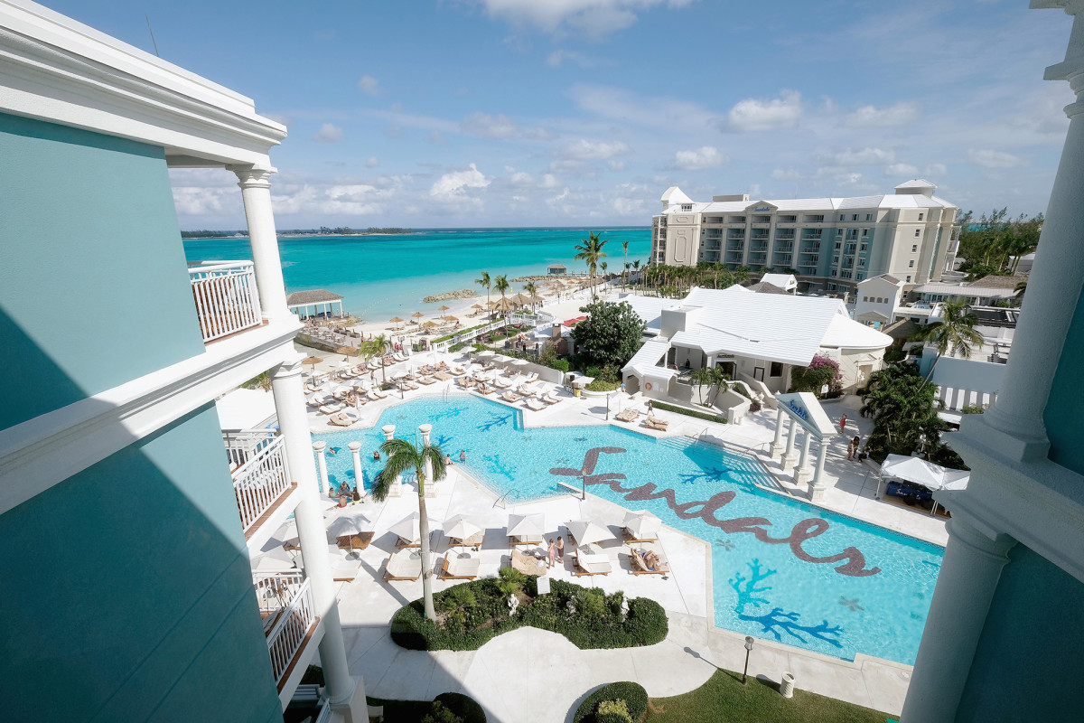 Sandals Caribbean resorts in hot water over COVID-19 'breach'