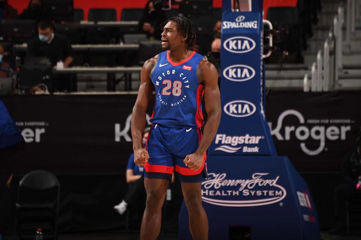 'I cherish my Jamaican roots,' NY-born NBA rookie Isaiah Stewart