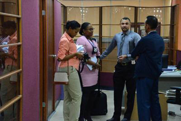 Trinidad Express wins 'search warrant' case against AG, cops