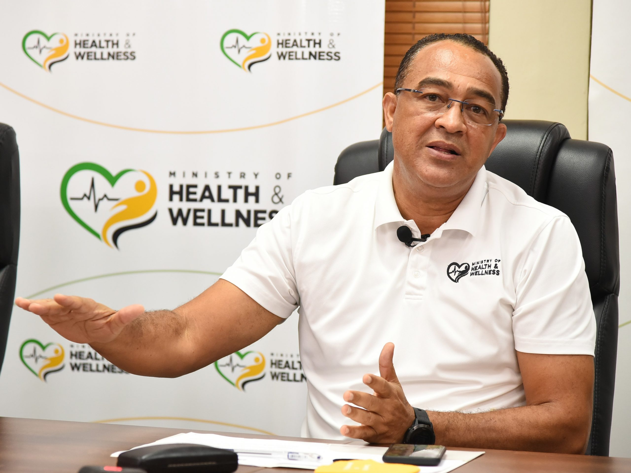 Jamaica confirms four cases of new COVID-19 strain