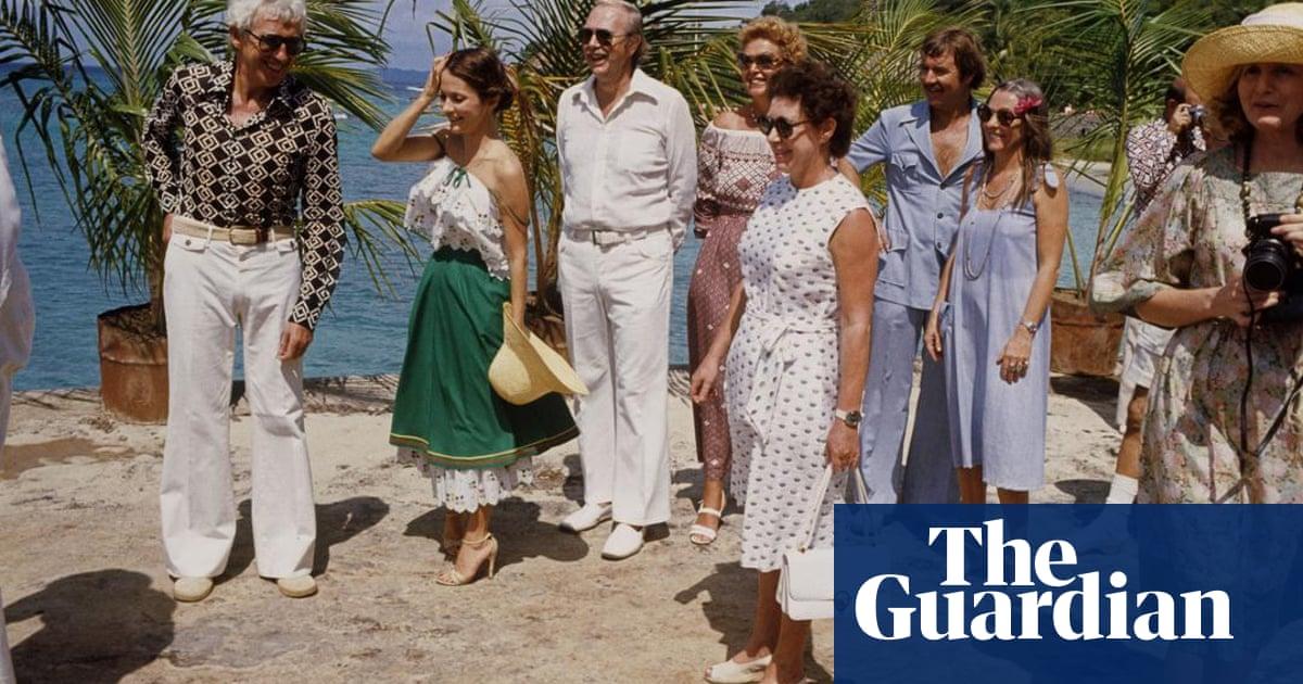 TV tonight: Princess Margaret's Caribbean getaway