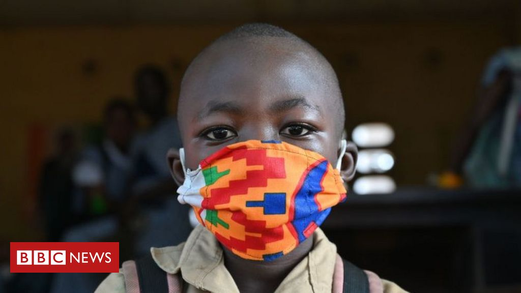 Coronavirus: Africa's second waves sees rising death rate