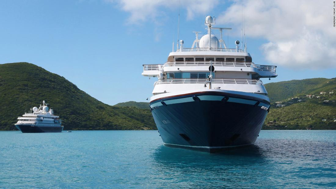 Covid-19 outbreak strikes first cruise to resume sailing in the