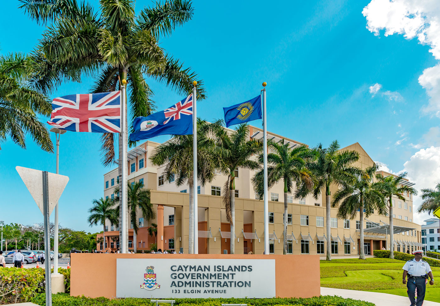 Cayman Islands to Reopen Tourism Stipend Regulations