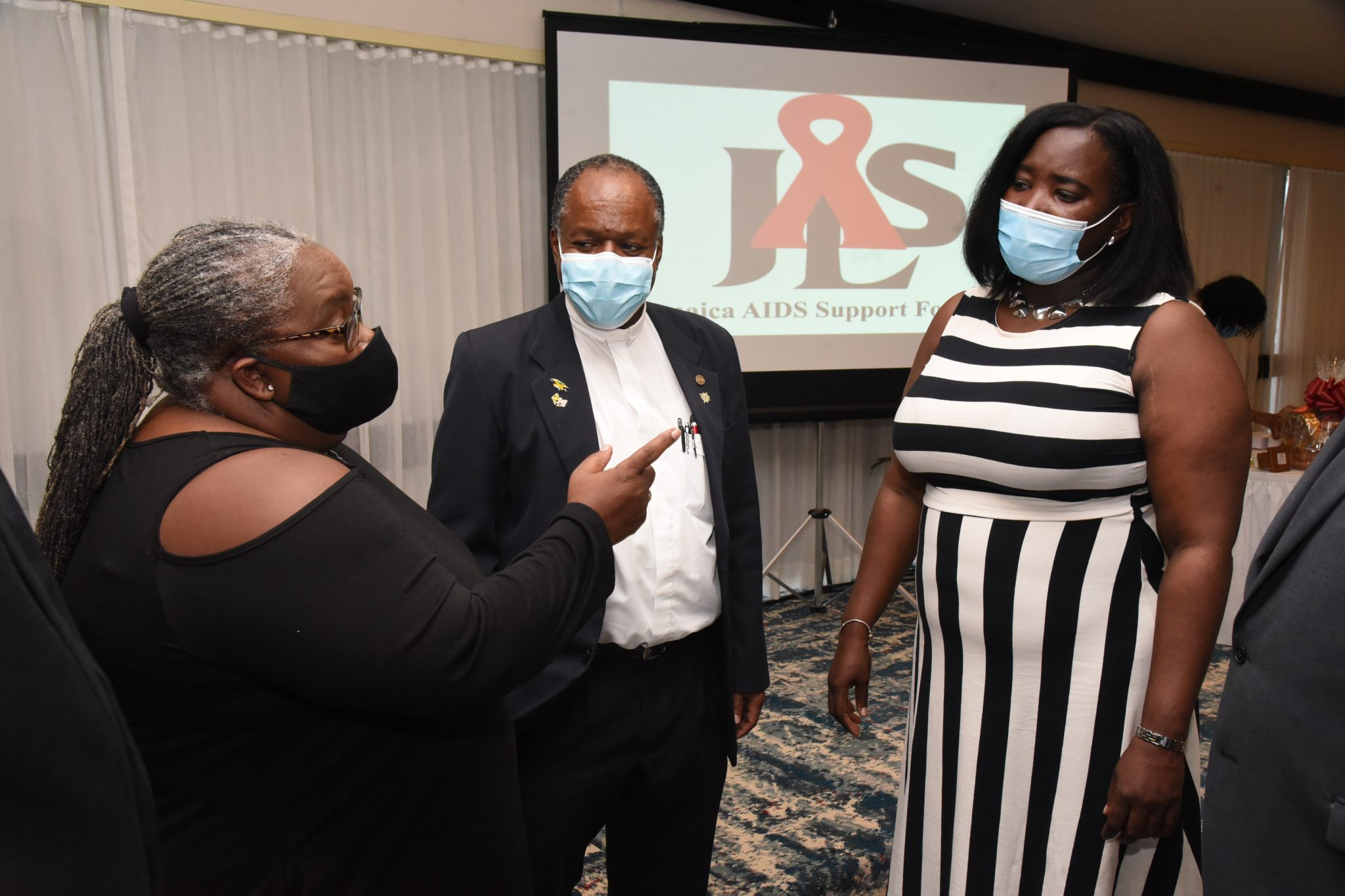 PHOTOS: Jamaica AIDS Support for Life (JASL) 30th Anniversary Launch