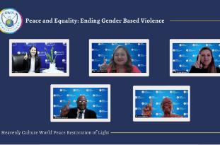 Caribbean Leaders Address Gender-Based Violence Head-on