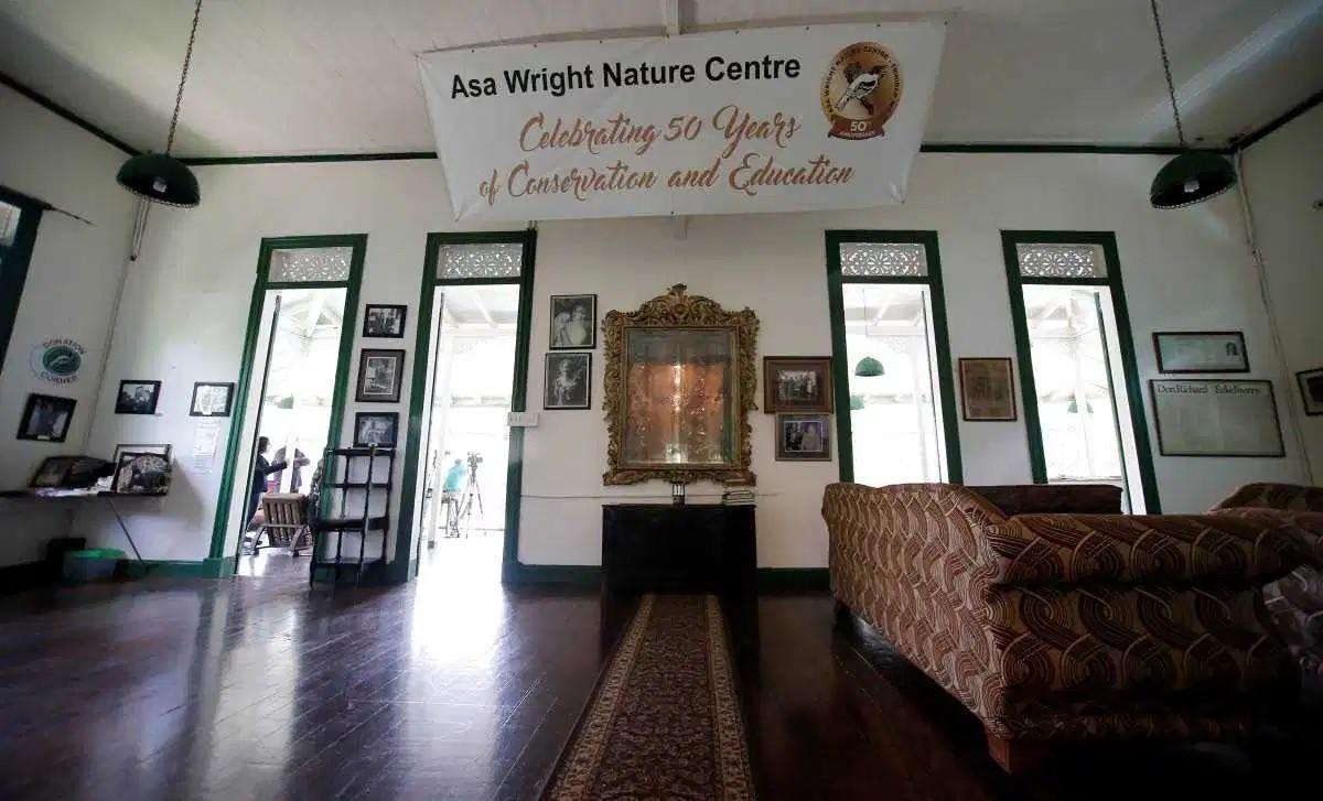 COVID forces permanent closure of Trinidad eco-lodge