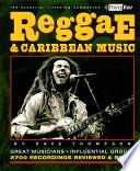 Reggae & Caribbean Music
