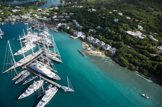 Yachties report thefts from boats in English Harbour