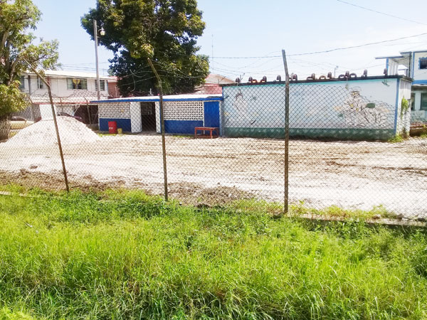 Central Police Station Recreation and Sports Hall gets boost