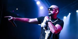 Sean Paul Brings Live Beach Concert From Jamaica To Virtual