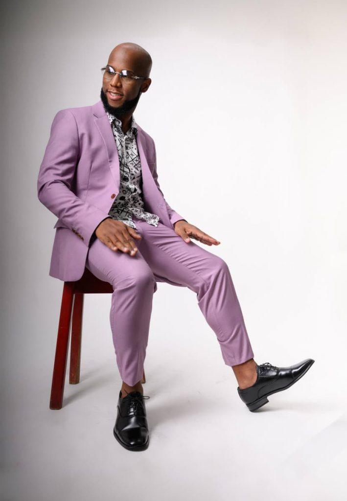 Adan Hagley fuses Caribbean music with jazz