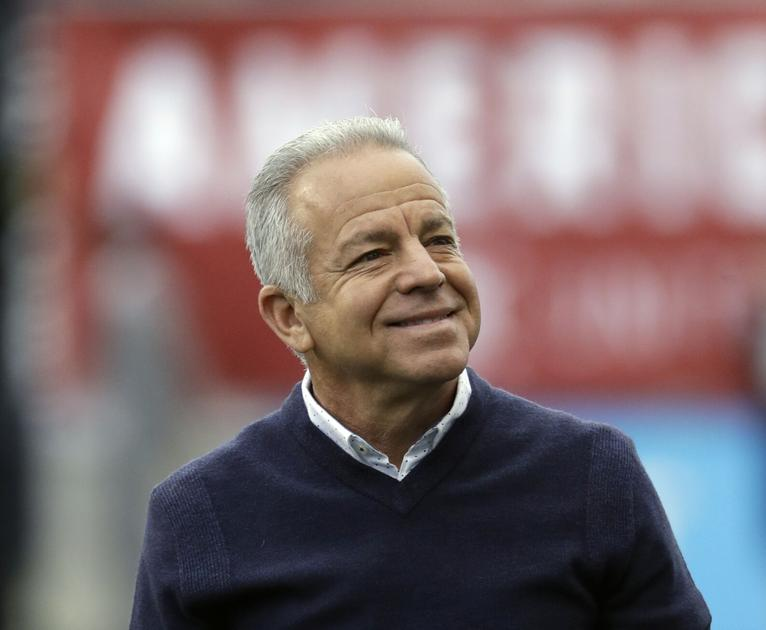 Dave Sarachan hired to coach Puerto Rico soccer team