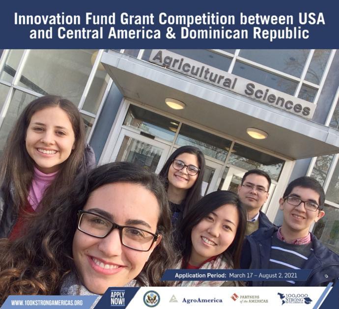 AgroAmerica soutient l'enseignement supérieur afin de réduire la migration en