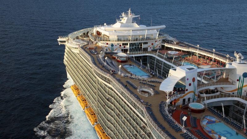 Royal Caribbean Sends Megaship to Texas in 2022