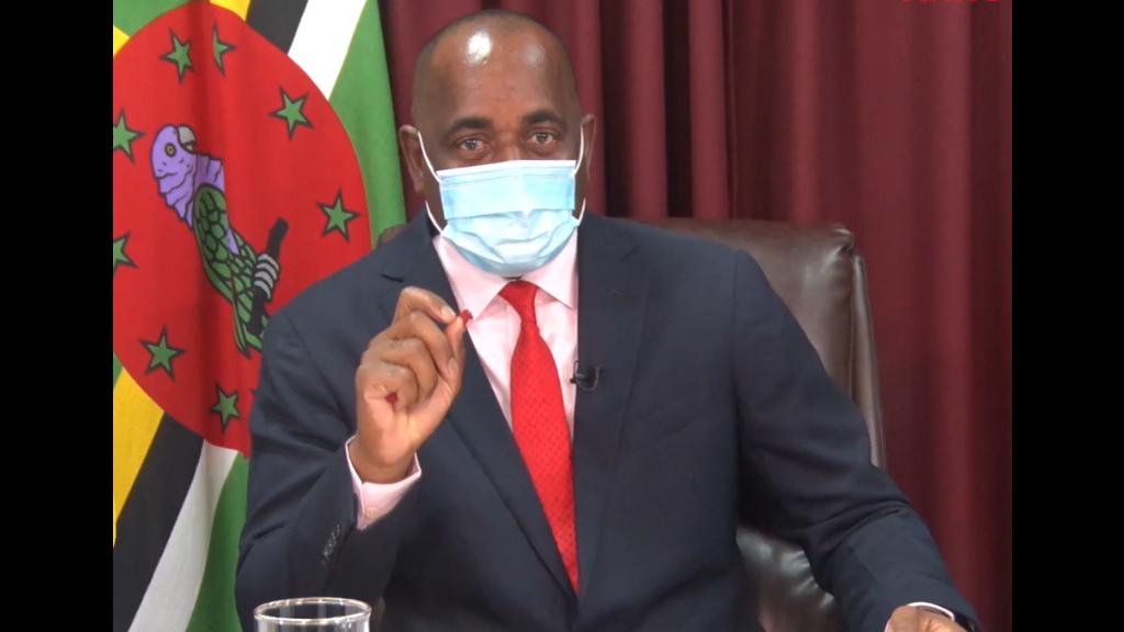 Dominica Replaces Barbados on EU Blacklist