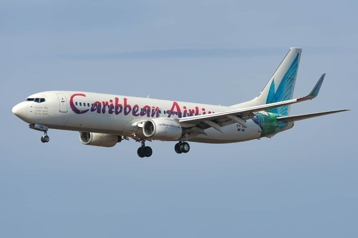 Caribbean Airlines Eyes New York To Barbados Flights