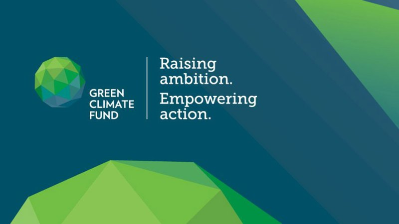 Belize Participates in the Green Climate Fund Transformational Climate Financing