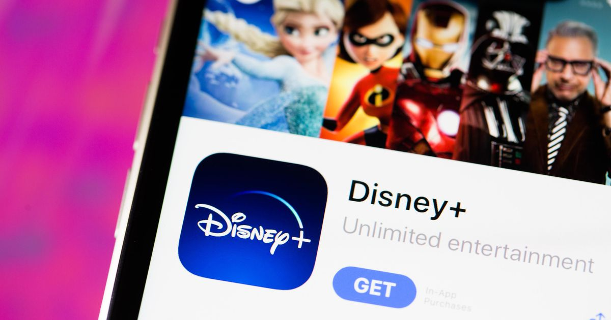 Disney Plus: Everything to know about Disney's streaming app