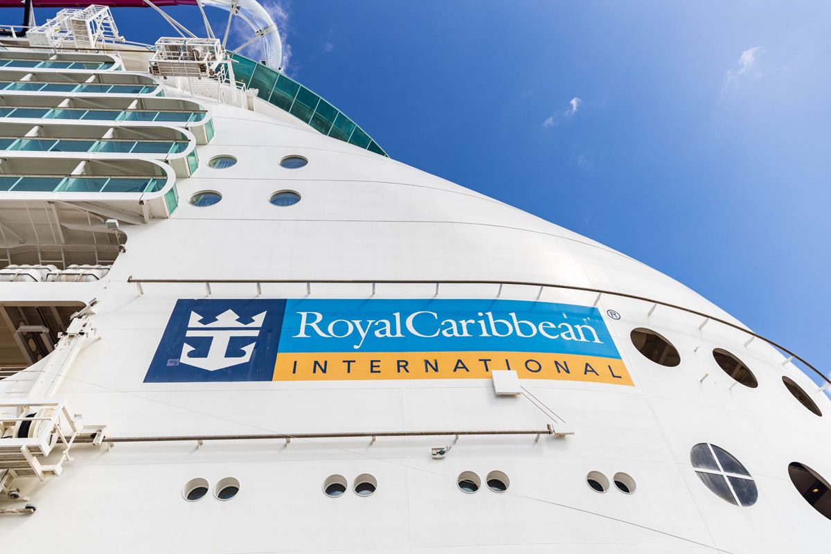 The Smart Way to Buy Royal Caribbean Stock