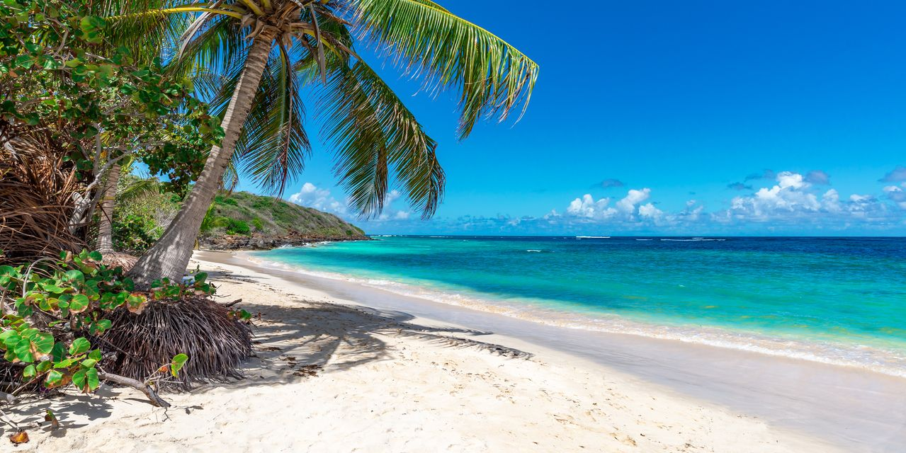 The Caribbean on a budget: How to take a post-vaccine