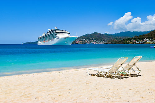 Statistics to Guide Restart of Tourism in Caribbean