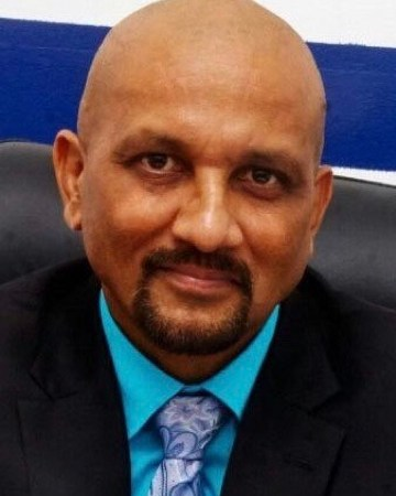 Darshan Ramdhani appointed Queen's Counsel